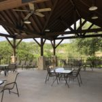 Iron Horse Canyon Pavilion